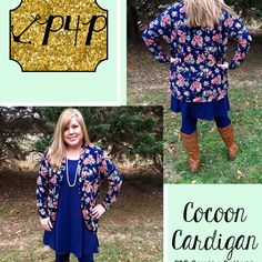 Cocoon cardigan. This is a PDF sewing pattern and tutorial to teach you how to create these garments. THIS IS NOT A FINISHED PRODUCT.  This is a loose, slouchy fit through waist, but skims bust and hips for a flattering but comfortable silhouette. Sleeves are a dolman style and lower sleeve is a slimmer fit, but still has a bit of ease to allow for layering under comfortably. The cocoon, circular shape is perfectly on trend and easy to dress up or down! This pattern pairs amazing with a…