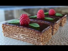 Spartak cake recipes - YouTube
