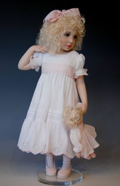 If The Shoe Fits Online Class http://www.aforartistic.com/our-teachers/diane-keeler.html #dolls