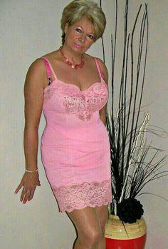 Belle Lingerie, Vintage Lingerie, Women Lingerie, Thing 1, Gorgeous Lingerie, Girls World, Ladies Slips, Lingerie Collection, Night Gown