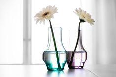 Vases, coupes et fleurs - IKEA