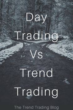 this article, find out the differences between day trading, swing trading, scalping and trend trading. I give the benefits and drawbacks of each so you can trade a style that suits your own personality and lifestyle. Day Trading, Online Trading, Forex Trading Tips, Forex Trading Strategies, Investing In Stocks, Investing Money, Trading Quotes, Cryptocurrency Trading, Financial Markets