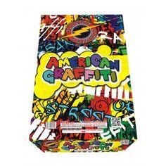 American Graffiti - Finale / Sprinkler Cakes - Wild Willy's Fireworks