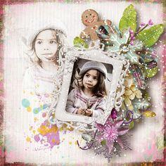 """Le blog de Scrapbxl: """"All I want for Christmas"""" de Valentina's Creation"""