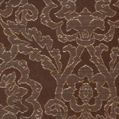 Save big on Kasmir fabric. Free shipping! Over 100,000 luxury patterns and colors. Strictly 1st Quality. Item KM-S133-CHOCOLATE. Sold by the yard.