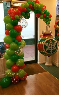 1945 Best Balloons For Christmas Images In 2019 Balloons