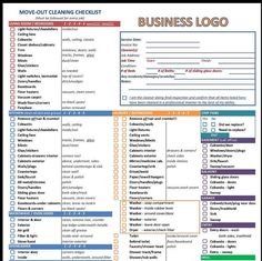 client info sheet template social work pinterest business cleaning business and coaching. Black Bedroom Furniture Sets. Home Design Ideas
