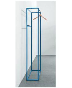 Radical Simplicity: Coatrack from Munich's Schellmann Furniture http://sulia.com