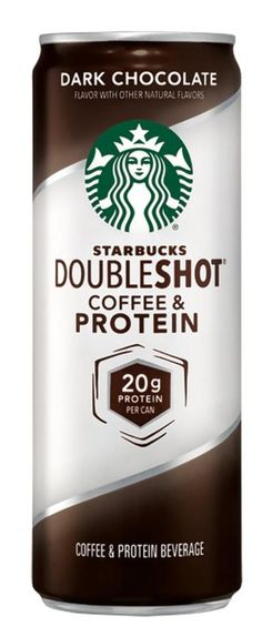 Starbucks Doubleshot Coffee and Protein Vanilla Bean 11 Ounce Cans Pack of 12 -- You can find out more details at the link of the image. Coffee Uses, Coffee Type, Coffee Shop, Starbucks Menu, Starbucks Coffee, Starbucks Refreshers, Chocolate Flavors, Natural Flavors, Mixed Drinks