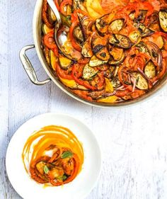 >> A classic French dish, this easy ratatouille recipe is pe. > A classic French dish, this easy ratatouille recipe is pe. >> A classic French dish, this Whole30 Dinner Recipes, Low Carb Dinner Recipes, Vegetarian Recipes, Cooking Recipes, Healthy Recipes, Vegan Meals, Easy Recipes, Keto Recipes, Dishes Recipes