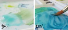 What is the best watercolor palette?  Watercolor Misfit