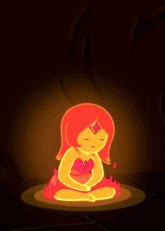 finn x flame princess Adventure Time Flame Princess, Adventure Time Anime, Time Cartoon, Cartoon Tv, Marceline, Fanart, Cartoon Network, Adventure Time Wallpaper, Chibi
