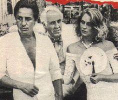 Judith Ivey Said Don Johnson   The Long Hot Summer (1985)