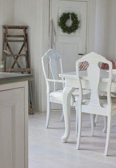 Villa Björkenäs Backen: Lantkök