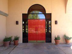Prenatal Heaven at the Red Door Spa