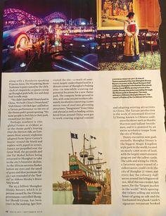 Disney Around the World Page 2 of 5