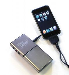 Latest cool gadgets