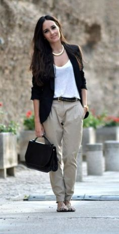 0d0b53619bb 40 Quick to Wear Work Outfits Ideas For Office Women You Will Love