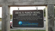 Devil's Punchbowl Conservation Area (Stoney Creek) - All You Need to Know BEFORE You Go - Updated 2020 (Stoney Creek, Ontario) - Tripadvisor Hamilton Ontario, Waterfalls, Punch Bowls, Conservation, Trip Advisor, Devil, Canada, Community