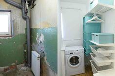 Ekipa Kasi Dowbor remontuje dom chorej na raka