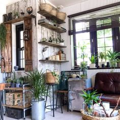 Self Renovation / handsome / DIY / seagrass (seaweed) / IKEA / wall rack ... interior example of such - 2015-08-23 21:21:57 | RoomClip (Room clip)