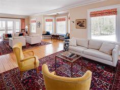 Single Family Home for Sale at Mountain Arrow 78 Mountain Arrow Camden, Maine 04843 United States