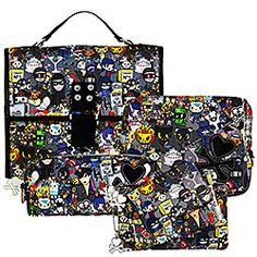 tokidoki - Robbery Makeup Bags