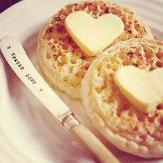 Spread love, Good Morning!!