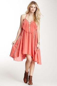 Enchanted Rock Dress
