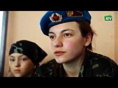 Crianças-soldado no Leste da Ucrânia - 14.04.2016