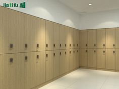 Changing Room Lockers for gym Gym Lockers, Changing Room, Garage Doors, Outdoor Decor, Home Decor, Walk In Closet, Dressing Room, Room Decor, Home Interior Design