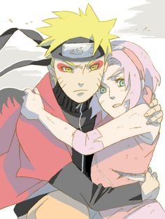 .I'm a Naruto and Sakura fan.  Not that Hinata is a bad match, but I'm just not a fan of that match.