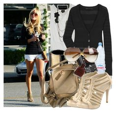 """""""Kristin Cavallari"""" by m2mel ❤ liked on Polyvore featuring Kristin Cavallari, Vivienne Westwood Anglomania, Siwy, Marquis & Camus, Marc by Marc Jacobs, Roberto Cavalli, Chloé, Evian, Wild Diva and Marc Jacobs"""