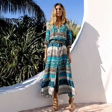 Brand new arriving 2017 Bohemian new printing dress flower printed maxi long dress beach style boho dresses loose classic vintage vestidos dress now available US $28.18 with free shipping  you can get this unique piece and also even more at our online shop      Have it now on this site >> http://bohogipsy.store/products/2017-bohemian-new-printing-dress-flower-printed-maxi-long-dress-beach-style-boho-dresses-loose-classic-vintage-vestidos-dress/,  #BohoChic