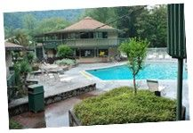 Photos of the Cherokee / Great Smokies KOA Campground in North Carolina  One of my families favorite places to go!!