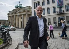 "Europe is sliding into ""a modern 1930s"" and authorities are ""making it up as they go along"", Yanis Varoufakis has warned as he launches a new movement which he says will ""democratise"" the continent.