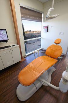 Dental Office   A-dec 300 dental chair color