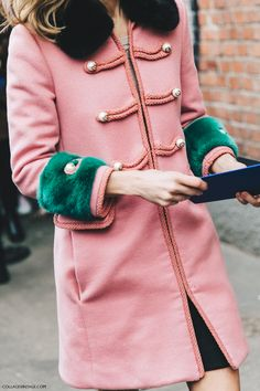 Milan_Fashion_Week_Fall_16-MFW-Street_Style-Collage_Vintage-Marina_Larroude-Pink-