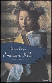 Il maestro di blu - Olivier Bleys, Francia, XV secolo. Secondo la tradizione, ogni tintore è specializzato in un colore, e i segreti di quell'arte si tramandano di padre in figlio come una preziosa eredità. Il destino di Simon, figlio di uno dei tintori più noti, è il rosso. E mastro Lucas, suo padre, tutto potrebbe accettare fuorché lui diventasse un tintore di blu. Passi il giallo, che con il rosso è imparentato, ma il blu... Il blu è freddo, è il colore delle nuvole che portano la…