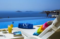 Villa Kayra Kalkan Sleeps up to Rooftop Restaurant, Corfu, Luxury Villa, Antalya, Jacuzzi, Terrace, Outdoor Blanket, Relax, Beach