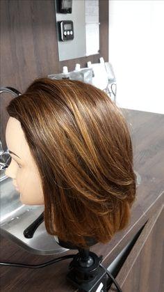 Grey Hair Eigen Creaties Looksforyou Kappers Pinterest