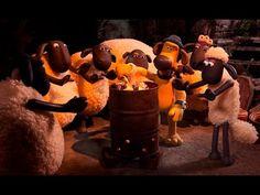 Funny Cartoons: Shaun The Sheep Full Episodes Season 3 Compilation Part 4 [HD] - YouTube