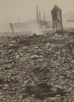 The pictures were taken by Yosuke Yamahata, a Japanese military photographer, who was tasked with documenting the destruction for propaganda purposes in the immediate aftermath. Hiroshima E Nagasaki, Armed Conflict, Atomic Age, Destruction, Once Upon A Time, World War Ii, Horror, Military, Japanese
