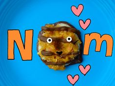 Seeking Sweetness in Everyday Life - CakeSpy - Scouting Sweetness: Homemade Samoas Girl Scout Cookies for SeriousEats