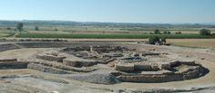 Curso teorico practico y XXIX campaña de excavacion arqueologica en la Fortaleza iberica dels Vilars d´Arbeca, (Arbeca, Lleida), del 1 al 5 y del 8 al 19 de julio de 2013.