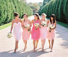 How to Select Your Bridesmaids via @colinweddings #BridalParty