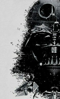 There's still good in him More - Star Wars Poster - Ideas of Star Wars Poster - - There's still good in him Star Wars Film, Star Wars Fan Art, Star Wars Poster, Darth Vader Star Wars, Anakin Vader, Darth Vader Tattoo, Anakin Skywalker, Star Wars Zeichnungen, Cadeau Star Wars