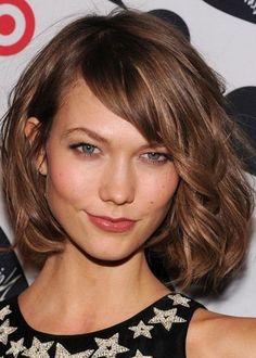 20 Asymmetrical Hairstyles | herinterest.com