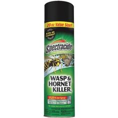 Spectrum Brands H&G 20Oz Wasp & Hornet Spray HG-95715 Unit: Each