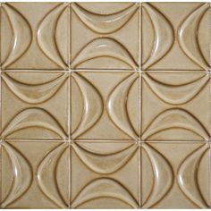 Decorative Materials » Nebula Handmade Dimensional Ceramic Tile
